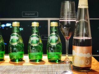 クローズ ボトルのアップ - No.920308