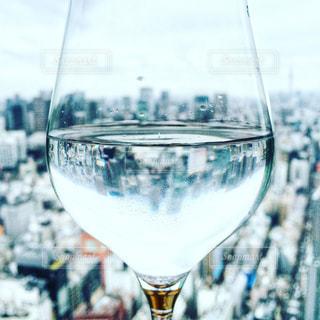 ワインのガラス - No.929820