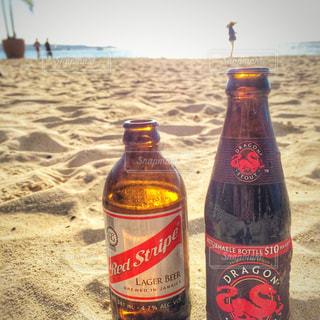 ビールの瓶 - No.929936