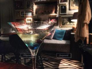 テーブル ワインのグラス - No.929999