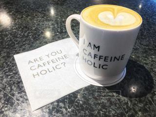 一杯のコーヒー - No.930536