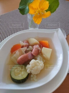 食べ物の写真・画像素材[4334509]