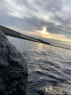空,朝日,雲,正月,お正月,日の出,新年,初日の出,くもり