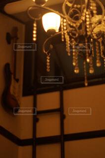 ピアノのある部屋の写真・画像素材[4397457]