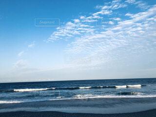 海と空。の写真・画像素材[3784358]