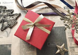 プレゼント。の写真・画像素材[3938296]