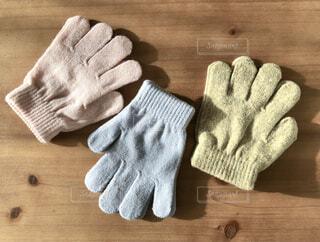 手袋。の写真・画像素材[4058499]