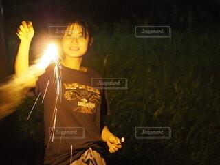 夏の希望の写真・画像素材[4771910]