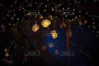 屋内,イルミネーション,装飾,グランフロント,ゴールド,飾り,グランフロントクリスマス