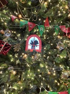 素敵なクリスマスの写真・画像素材[3990661]