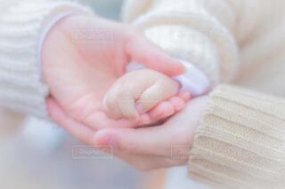 家族の絆の写真・画像素材[3971771]