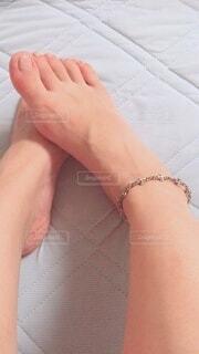 足の写真・画像素材[3829083]