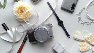ホワイトデーのプレゼントのイメージの写真・画像素材[4278747]