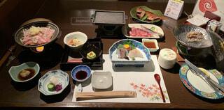 和食の写真・画像素材[3852112]