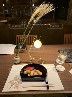 和食の写真・画像素材[3852124]