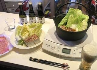 和食の写真・画像素材[3852310]