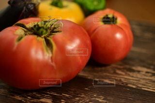 トマトの写真・画像素材[4664155]