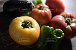 新鮮夏野菜の写真・画像素材[4664157]