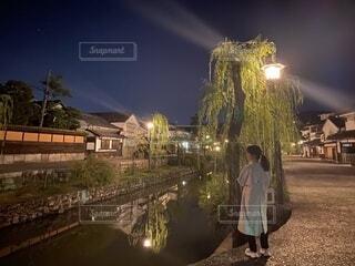 エモエモ旅の写真・画像素材[3835748]