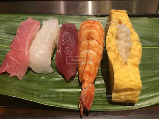 寿司の写真・画像素材[3868436]