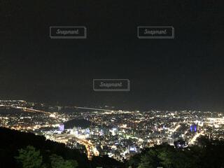 夜景の写真・画像素材[3869128]