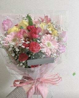 花束の写真・画像素材[3850288]