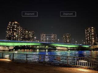 東京の夜景の写真・画像素材[3929011]