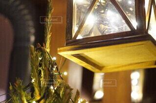 フィンランドの街灯の写真・画像素材[3846289]