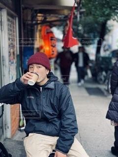 Coffeeの写真・画像素材[3857380]