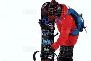 冬,雪,モノクロ,スキー,運動,スキー場,スノーボード,ウィンタースポーツ,雪国,北国,白馬村