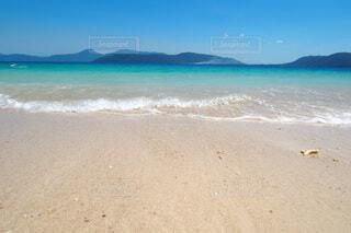無人島の写真・画像素材[3852465]
