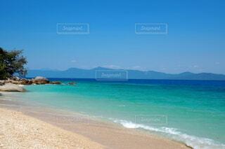 島の写真・画像素材[3852466]
