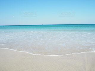 波の写真・画像素材[3852484]