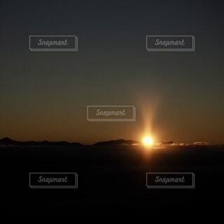 自然,風景,空,太陽,朝日,旅行,正月,お正月,日の出,長野,新年,初日の出,阿智村,星空人気