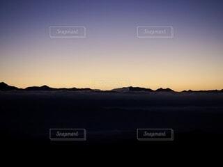 風景,空,朝日,山,旅行,正月,お正月,日の出,長野,新年,初日の出,阿智村,星空人気