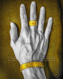 アクセサリー,黄色,リング,幸せ,イエロー,金,ゴールド,GOLD,yellow,バングル