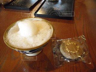 ふ沖縄 ぷくぷく茶の写真・画像素材[3899071]