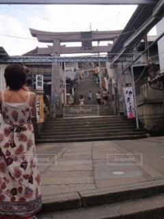 香川県 琴平町の写真・画像素材[3928885]