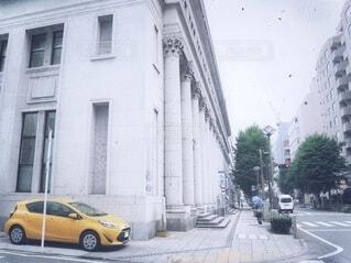 歴史の街角の写真・画像素材[4783266]