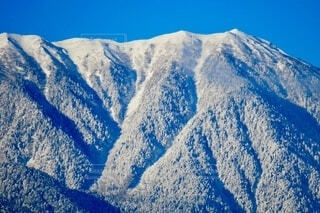 冬が来た2の写真・画像素材[3897848]