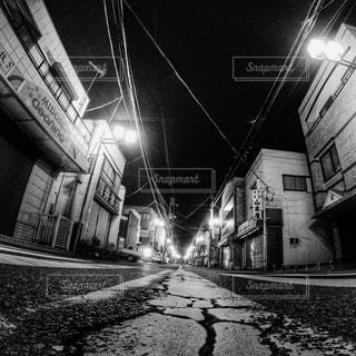 道の写真・画像素材[163745]