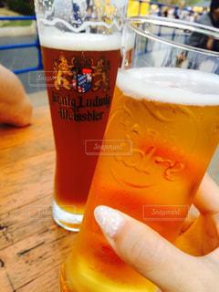 飲み物の写真・画像素材[324254]