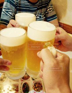 ビールの写真・画像素材[324258]