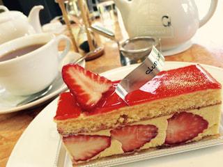 ケーキ,ストロベリー,cake