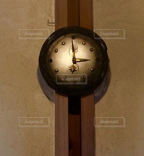 インテリア,時計,壁
