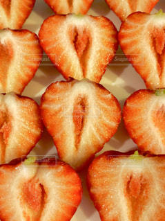 果実の山の写真・画像素材[1765347]