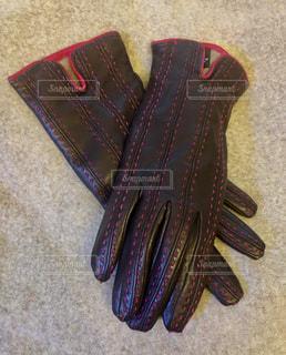 手袋の写真・画像素材[1802906]