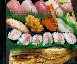 寿司の写真・画像素材[4170891]