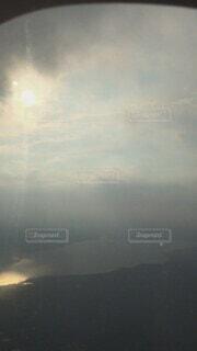 空,雨,雲,飛行機,水滴,光,風,空中,飛行,地上