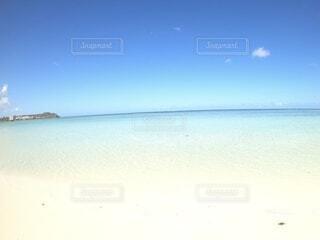 ビーチの写真・画像素材[3921532]